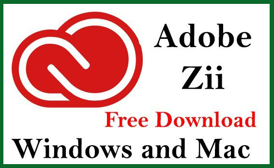 Adobe Zii Patcher for mac