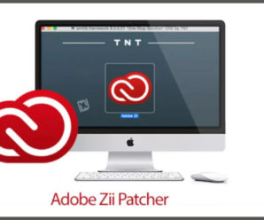 Adobe Zii Crack