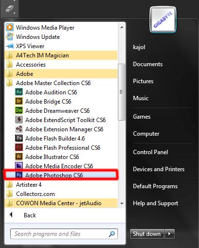 CS6 Tutorial - adobe-tips