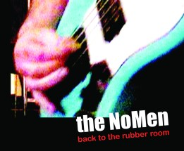 Back to the Rubber Room