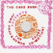 "Cake Shop Girl 7"" single"