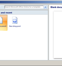 image demonstrates location of templates section and my templates option in new document dialog  [ 1336 x 681 Pixel ]