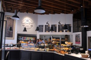 Boulangerie Chez Jules Lyon Opéra
