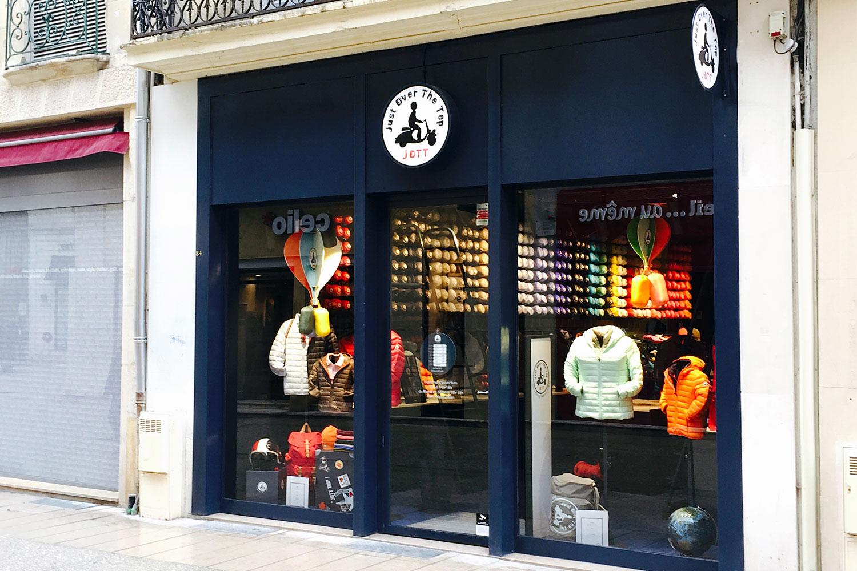 Boutique Jott Dijon