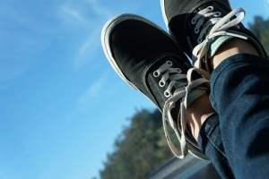 chaussures-detente