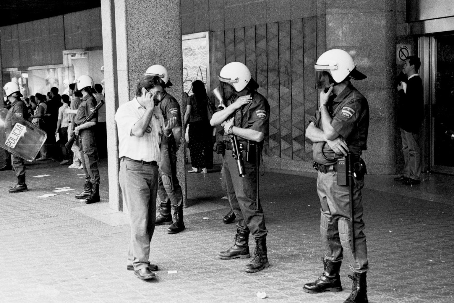 Huelga General (Junio 2002)