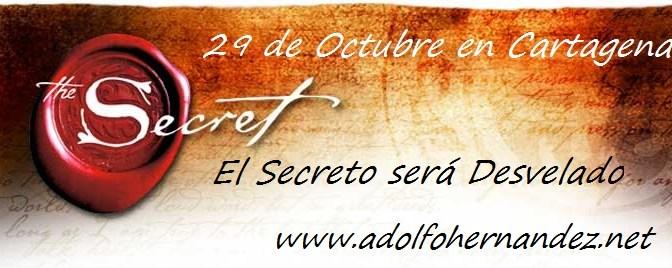 El Secreto Será Desvelado en Cartagena