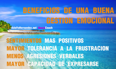 beneficios de la gestion emocional