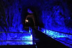 Nemocon Salt mine
