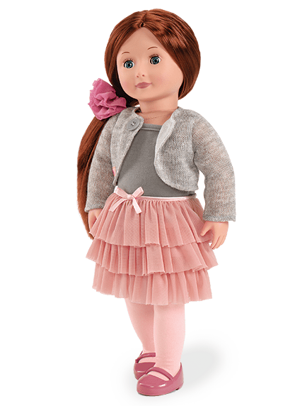 Our Generation Dolls - new to the UK (2/5)