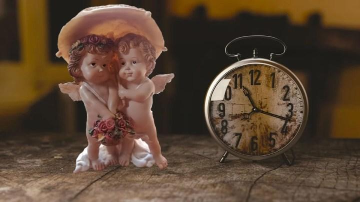 Nuestro Tiempo