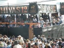 Toldo Chivas Regal