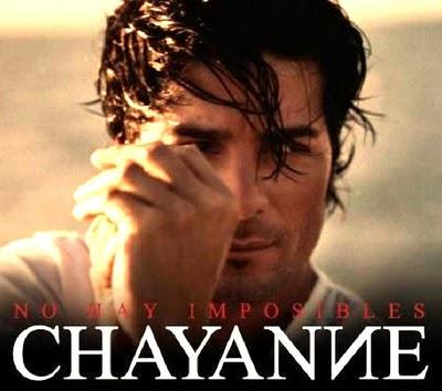 Chayanne en Costa Rica