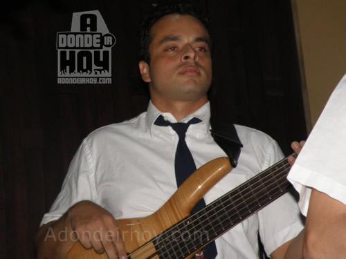 LuisGa y los Ajenos - Mi Norte - Adondeirhoy.com