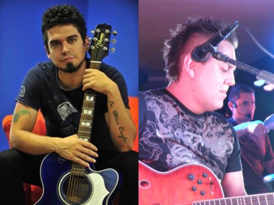 Freddy Alvez y Mechas Kadeho