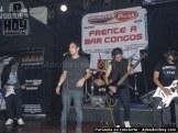 Paranoia en concierto