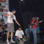 Final Batalla entre Bandas 2011