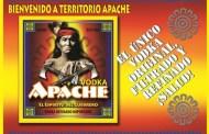 Inicia Gira Vodka Apache - Tope en Guacimo