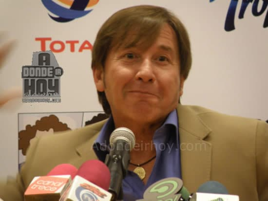 Adondeirhoy.com - Ricardo Montaner en Costa Rica