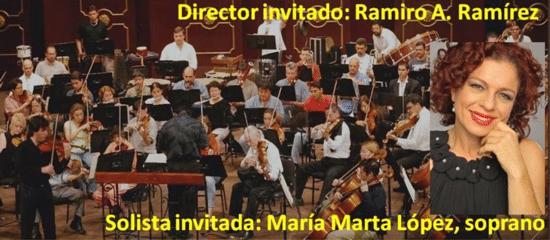 Adondeirhoy.com - Maria Marta Lopez Concierto