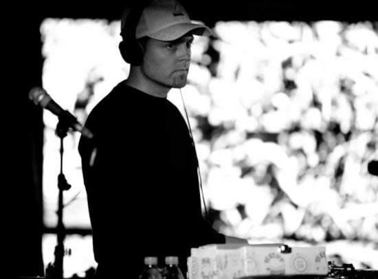 DJ Shadow Festival Imperial 2012 - Adondeirhoy.com