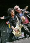 Steve Stevens Rock n Roll All Stars en Costa Rica