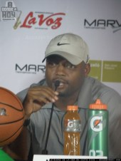 Leyendas de la NBA en Costa Rica