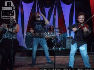 Batalla entre Bandas Metal 2012 129