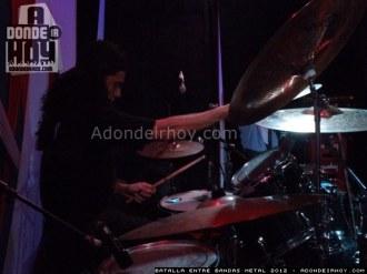 Batalla entre Bandas Metal 2012 187