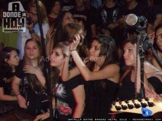 Batalla entre Bandas Metal 2012 238