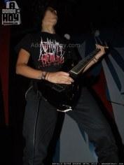 Batalla entre Bandas Metal 2012 6