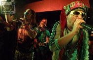 Club Atletico Carnaval Asociados en Bar Bulldogs con Los Ajenos
