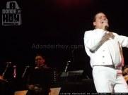Vicente Fernandez en Costa Rica 98