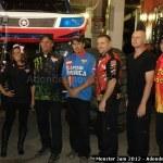 Monster Jam 2012