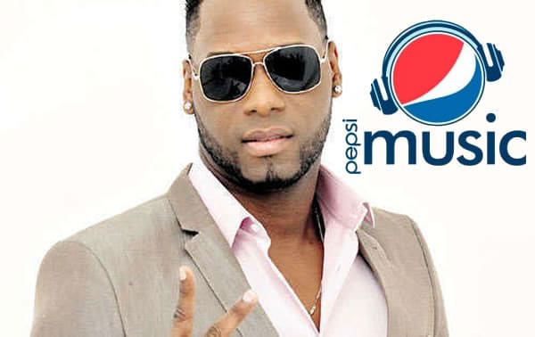 Pepsi Music Martin Machore