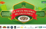 Fiesta Nacional del Gallo Pinto
