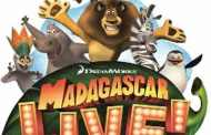 Madagascar en Vivo viene a Costa Rica