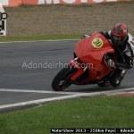 MotorShow 2013 - 250km Pepsi