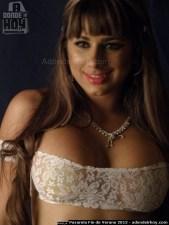 Pasarela Fin de Verano 2013 - Paola Retana