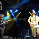 Moldo Rock Fest 2013 Costa Rica