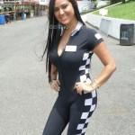 Cuarta Fecha MotorShow 2013 - Rossy Brenes