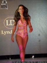 LD by Lynda Diaz Summer Fashion Show 2013