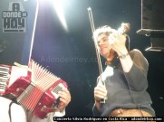 Concierto Silvio Rodriguez en Costa Rica