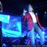 El Puma Rodriguez - Mega Concierto del Dia de la Madre 2013