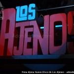 Biografia Grupos Musicales Los Ajenos Costa Rica