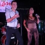 Primer Aniversario Rina Vega y Gregory Cabrera