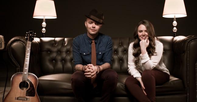 Jesse y Joy estrenan Me Quiero Enamorar