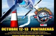 Air Show 2013 - X-AIR Challenge Banco Costa Rica