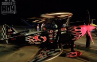 Pilotos y Aviones del X-Air Challenge Air Show