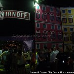 Smirnoff Dream City